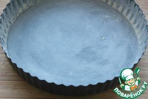 Пирог с капустой Нежный Тесто