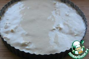Пирог с капустой Нежный Мука пшеничная