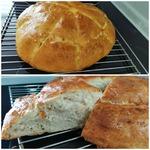 """Хлеб """"Сливочный"""" – кулинарный рецепт"""