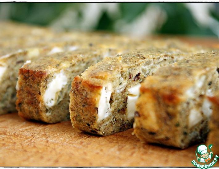 Рецепт: Рыбное суфле От тёщи