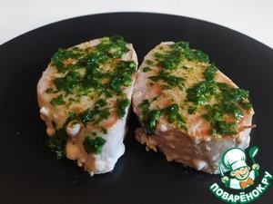 тунец рецепт приготовления с фото