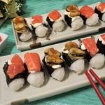 Суши-экзотика доступная всем