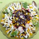 Салат «Оптима»