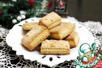 Рецепт: Павловское печенье