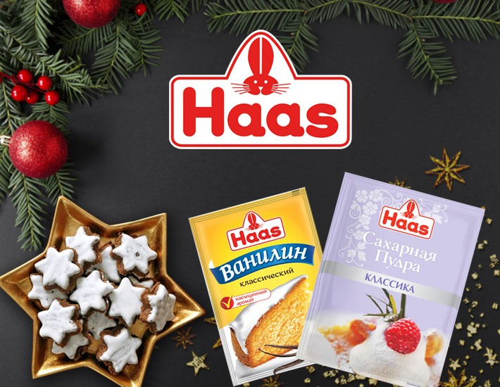 Вкусные и полезные новогодние сладости – это реально!