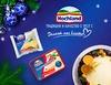 Конкурс рецептов «Hochland делает нас ближе»