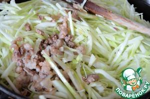 Дрожжевые пигоди по-корейски - рецепт приготовления в домашних условиях