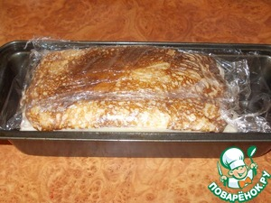 Заварной крем на основе творога – низкокалорийный десерт — Все про торты: рецепты, описание, история