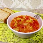 Диетический салат-закуска из кабачков – кулинарный рецепт