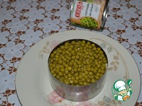 Салат Праздничная фантазия ингредиенты