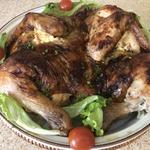 Курица «С секретом»