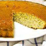 Пирог лимонный с маком