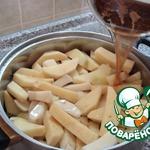 Картофель из духовки