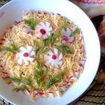 Салат «Во всей красе»