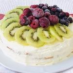 Торт С Днём Рождения, Анечка!
