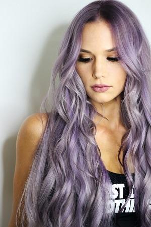 Конкурс Моё любимое средство для волос со Syoss на MyCharm.ru