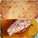 """Лаймовый торт """"Изумрудный город"""" – кулинарный рецепт"""