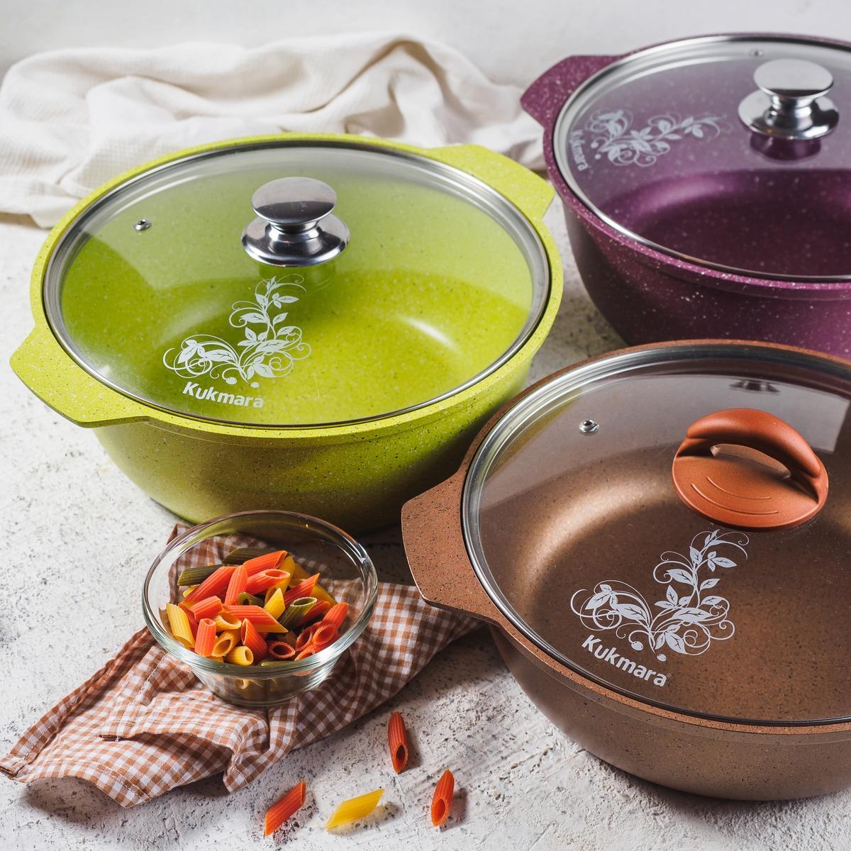 Где найти красивую и качественную посуду?