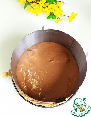Шоколадно-банановый кекс - 11 пошаговых фото в рецепте