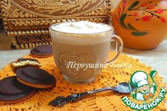 Рецепт: Кофе из Тик Тока