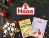 Конкурс рецептов Новый год с HAAS