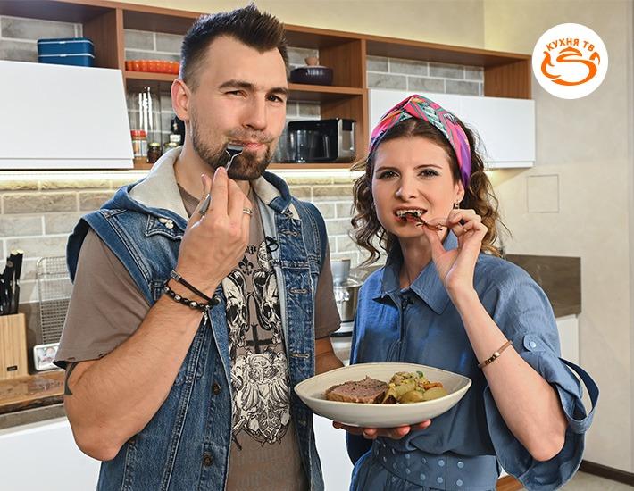 «Все правильно!»: здоровая еда по рецептам семьи Кузнецовых