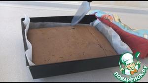 Шоколадный пирог с глазурью (family chocolate cake) – пошаговый рецепт с фотографиями
