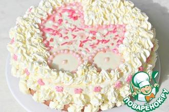 Рецепт: Торт Для Эмили