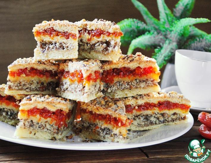 Рецепт: Ботлихский пирог