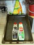 Чистая посуда -лучшая реклама «Sanita»