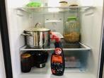 Отлично подходит для чистки холодильника!