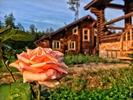 Майские праздники в курортном отеле «Улиткино»