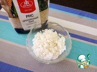 Спринг-роллы с овощами и рисом ингредиенты
