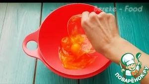 Нереально вкусный пирог с ягодами фото