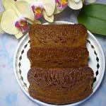 Сотовый торт Кек Саранг Семут