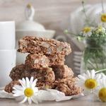 Шведское овсяное печенье Хаврекакур