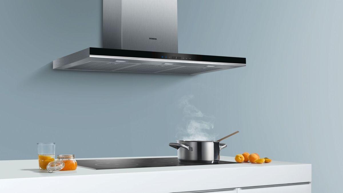 Чем чревато отсутствие вытяжки на кухне: 4 причины