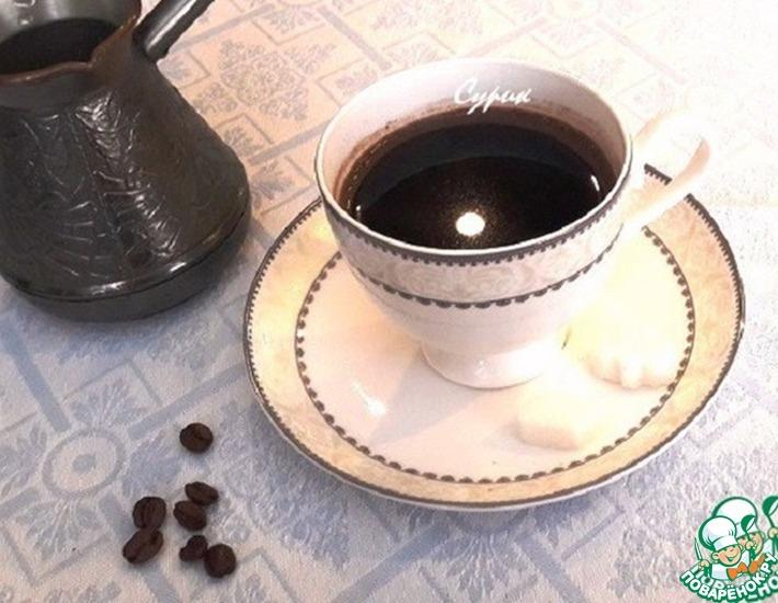 """Кофе """"Для друзей"""""""