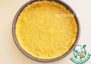Сметанный тёртый пирог Яйцо куриное