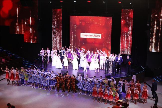 1 июня в День защиты детей состоялась торжественная церемония награждения Национальной премии детского патриотического творчества 2021