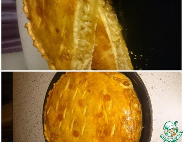 Быстрые пироги