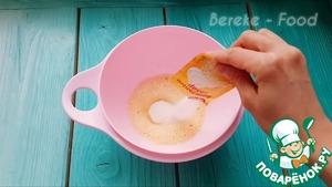 Печенье Крокет за 10 минут ингредиенты