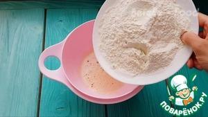 Печенье Крокет за 10 минут Сахар