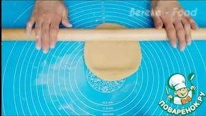 Печенье Крокет за 10 минут Молоко