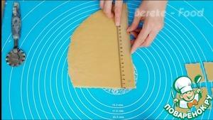 Печенье Крокет за 10 минут Масло растительное