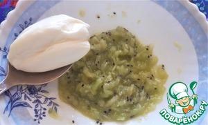 Бутербродный соус Кисочка ингредиенты