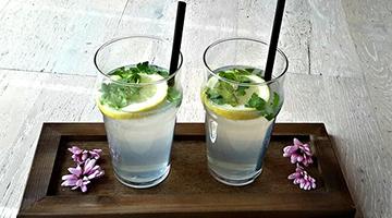 Чайные напитки — рецепты на Поварёнок.ру