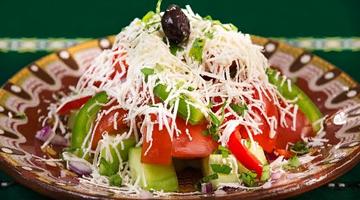 салат из морепродуктовповаренок ру новогодние рецепты 2015