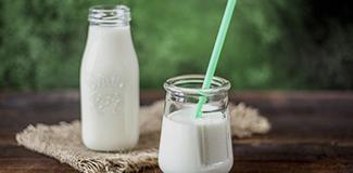 Приготовление молочных продуктов