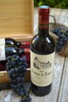 In vino veritas, или Осенняя прогулка по виноградникам